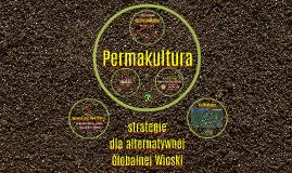Kurs Permakultury'18 - webinar #1