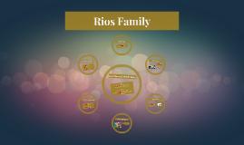 Rios Family