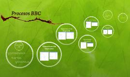 Procedimientos BBC