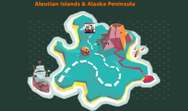Copy of Aleutian Islands and Alaska Peninsula