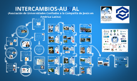 INTERCAMBIOS-AUSJAL