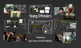 Copy of Legal Studies-Young Offenders
