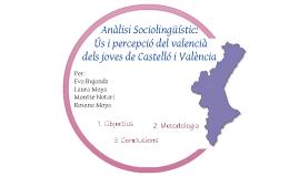 Anàlisi sociolingüístic