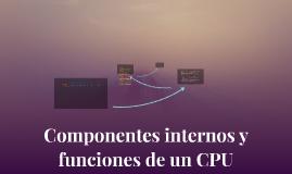 Copy of Componentes internos y funciones de un CPU:)