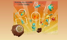 Making the Invisible Circle Visible