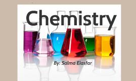 Copy of CHEMISTRY