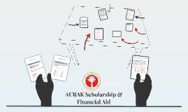 AURAK Scholarship & Financial Aid