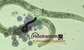 Hookworm - Deanna Schmidt & Rowland Smith