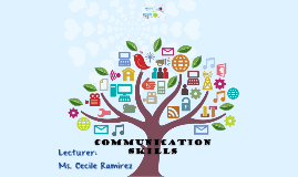 Communication Skill - UNIT 9 - FRIENDS LOVERS FAMILIES