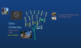 Copy of Copy of Ohio University