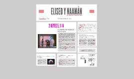ELISEO Y NAAMÁN