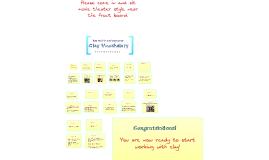 Clay Vocabulary