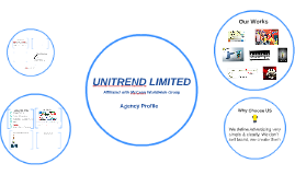 Unitrend- Agency Profile