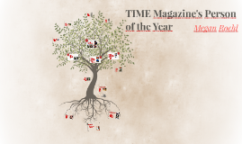 TIME Magazine's Person of the Year