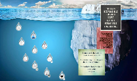 IJsbergtheorie McClelland