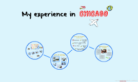 My experience in Chicago