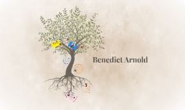 Benedict Arnold by-Colton