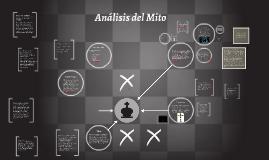 Análisis del mito