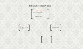 Sebastian's Family Tree