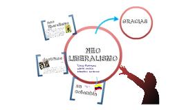 neoliberralismo