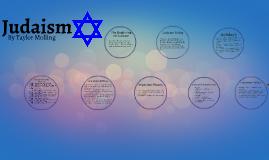 Judaismm