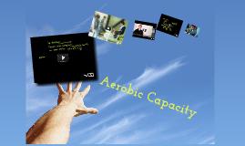 OCR A2 PE: Aerobic Capacity