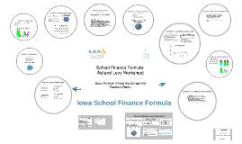 Copy of Iowa School Finance Formula