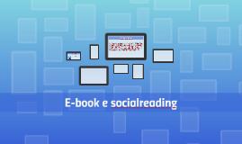 E-book e socialreading