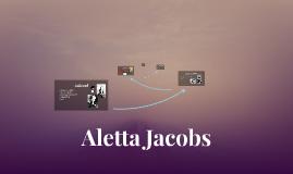 Copy of Aletta Jacobs