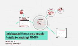 Copy of Anyagi támogatás hatása az első házasságkötésre - Románia pé