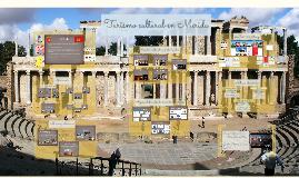 turismo cultural en Mérida