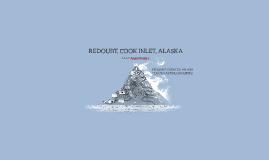REDOUBT, COOK INLET, ALASKA
