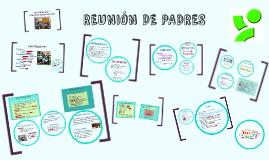 Copy of REUNIÓN DE PADRES