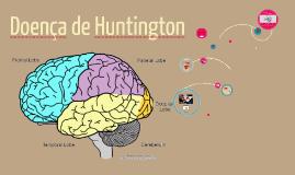 Doença de Huntington