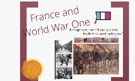 France and World War One