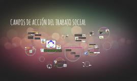Copy of CAMPOS DE ACCIÓN DEL TRABAJO SOCIAL