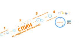 6.3. Высший пилотаж- технология СПИН-вопросов для взращивания потребности клиента