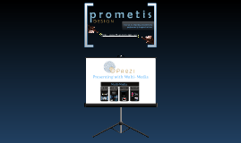 Copy of Multi-Media in Prezi (PrometisDesign.com)