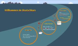 2016-09-13 Deutsch Willkommen