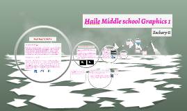 Haile Middle School Graphics 1
