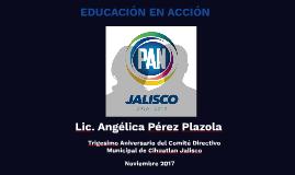 EDUCACIÓN EN ACCIÓN