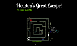 Copy of Houdini's Escape