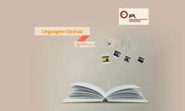 Linguagem Gestual