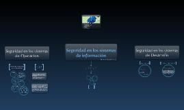 Copy of Seguridad en los sistemas de información
