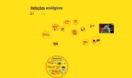 604 - Relações ecológicas