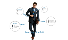 Anatomy of a Suit