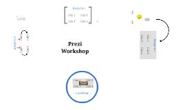 Prezi Workshop Beispiel