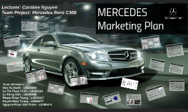 Copy of Mercedes