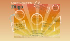 Digging Deeper into Diigo