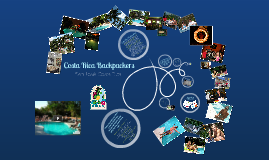 Costa Rica Backpackers (ESP)